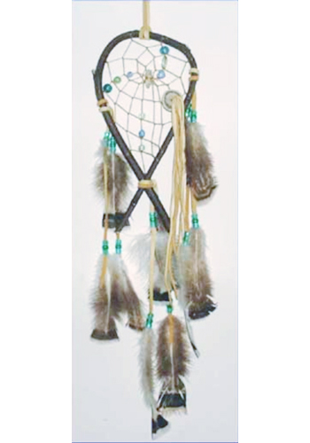 Twig Dream Catcher