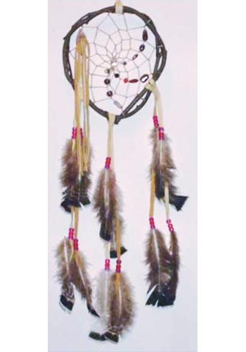 40 Twig Dream Catcher 40 Alaskan Reflections Interesting Alaskan Dream Catcher